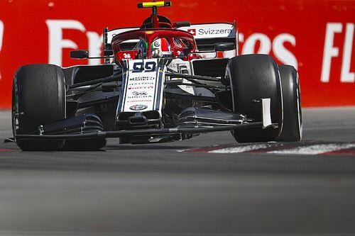 LIVE Formel 1: GP von Kanada, Freies Training 3