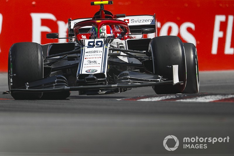 LIVE Formule 1, GP du Canada: Essais Libres 3