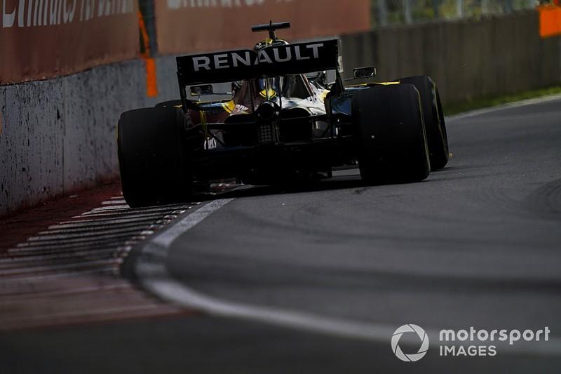 ريكاردو سيستعمل محرك رينو المحدّث في فرنسا