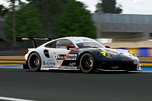 LIVE: Le Mans Esports Series Super Finale 1