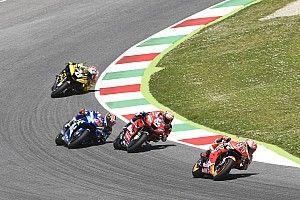 Une concurrence multiple pour Márquez, qui n'en sort que plus fort