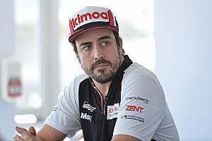 Priaulx nyert, Alonso vitás előzéssel lett 3. a fordított rajtrácsos versenyen