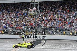 Fotostrecke: 2,4 Millionen Euro für den Indy-500-Sieger
