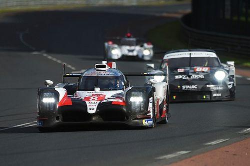 """Alonso: #8 Toyota, ilk sıralama seansında """"trafik yüzünden şanssızdı"""""""
