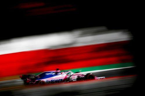 Le programme TV du Grand Prix d'Autriche