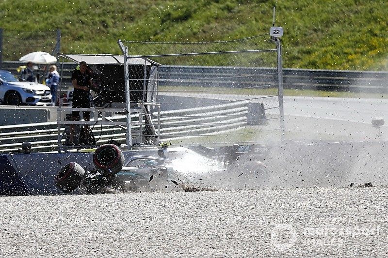 The factors that could make Austria the antidote to F1's woes