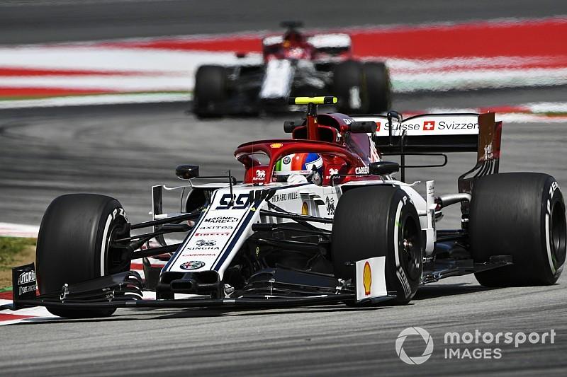 LIVE Formel 1: GP von Spanien, Freies Training 3
