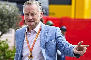 La F1 va changer de directeur commercial