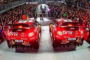 WRC: Citroen schiererà 2 sole vetture anche nel 2020