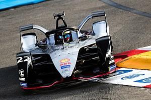 Monaco ePrix: Rowland aan de leiding in tweede training