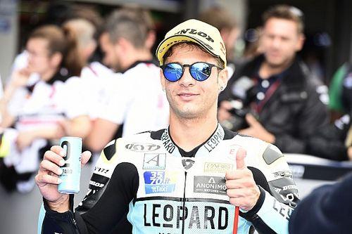Mondiale Moto3 2019: Dalla Porta scavalca Canet di due lunghezze