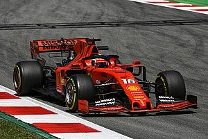 Ferrari en Ducati mogelijk langer zonder Mission Winnow-reclame