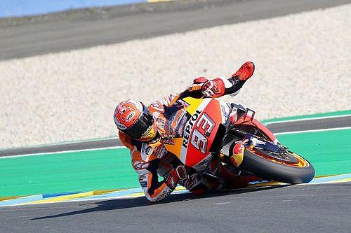 """Crutchlow : """"Márquez mène, la moto n'est donc pas mauvaise"""""""