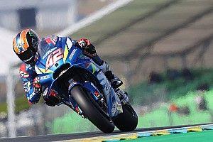 MotoGP: Rins diz que Suzuki precisa identificar fraquezas em Le Mans