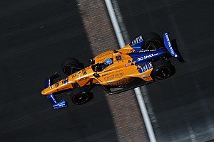 Top 5: Shock Indianapolis 500 qualifying failures