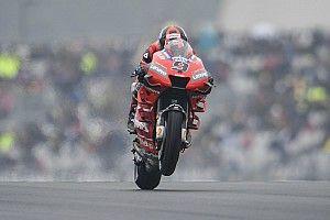 Hatalmas képgaléria a MotoGP szombati napjáról a Francia Nagydíjról