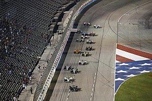 IndyCar na start