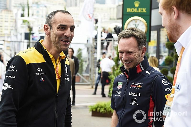 Renault: Az F1 nem mehet csak úgy el a Vettel-ügy mellett