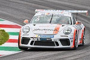 Carrera Cup Italia, Mugello: Cerqui si rilancia in gara 1