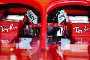 Ilott Resmi Test Driver Ferrari Mulai 2021