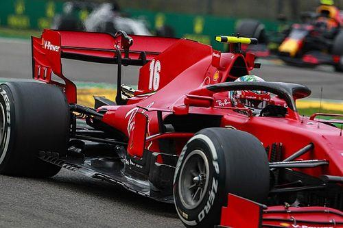 Ferrari wyklucza IndyCar