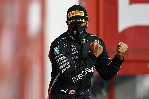Mondiale Piloti F1: Hamilton ipoteca la settima corona
