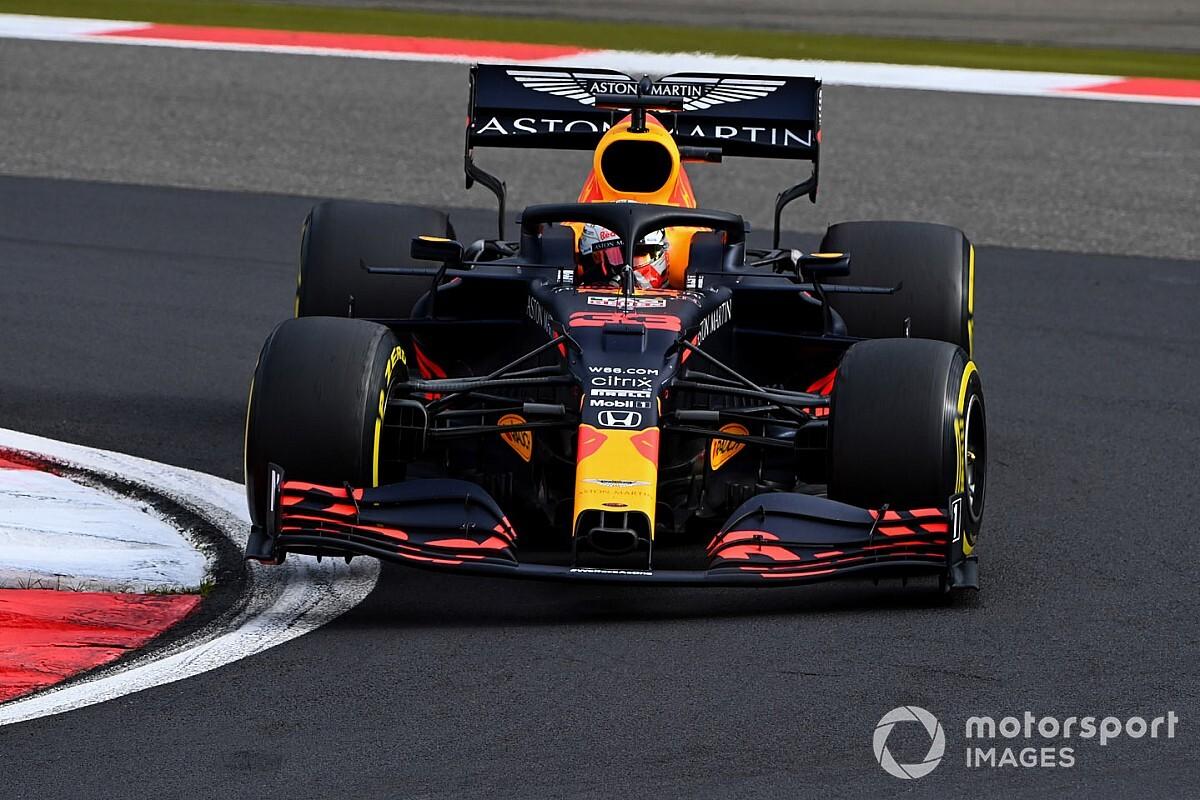 """Lammers: """"Verstappen pist üstünde gördüğüm en iyi pilot"""""""
