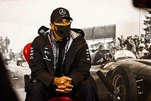 Itt a teaser Lewis Hamilton első albumáról!
