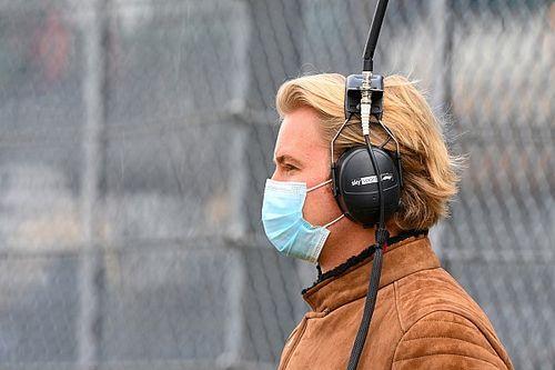 Росберг: Больше не хочу быть гонщиком
