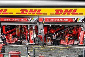 F1: Wolff mete el dedo en la llaga de Ferrari con una insinuación