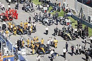 Domenicali wil nieuwe merken met 'fris imago' naar F1 lokken