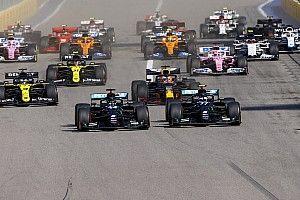 Официально: Формула 1 представила календарь на 2021 год – с 22-мя гонками и одним «пустым местом»