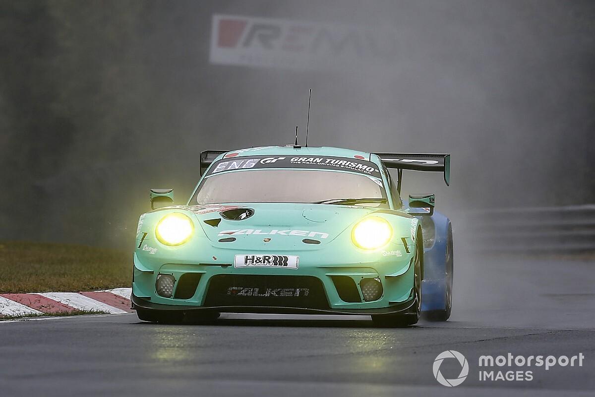 Falken Motorsport conferma la presenza alla 24h del Nurburgring