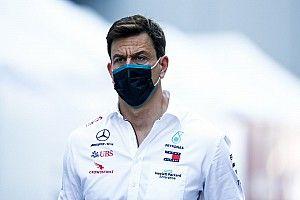 Wolff : Les discussions pour devenir boss de la F1 n'ont jamais été loin
