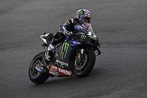Viñales gebruikt zesde blok en start Europese GP vanuit de pits