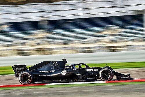 """Renault: """"Alonso'nun 2018 aracıyla yaptığı test çok önemli"""""""