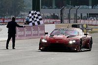 Röportaj: Salih Yoluç ile Le Mans ve gelecek hakkında