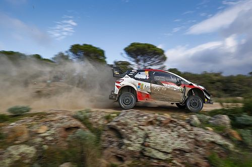 """Ogier: """"Si gano el WRC 2020, tendrá menos valor para mí"""""""