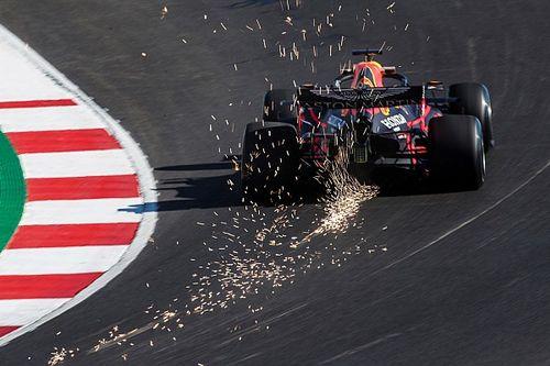 Lees terug: Liveblog van VT1 voor de GP van Portugal