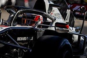 Magnussen was interessant geweest voor McLaren in IndyCar