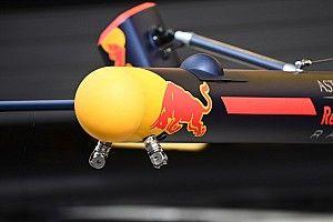 Red Bull s'est séparé d'un employé après des messages racistes