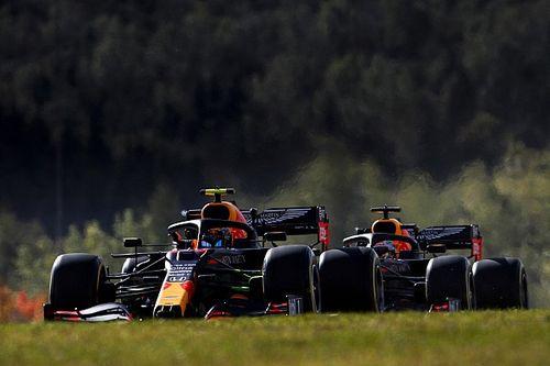 Гран При Айфеля: дуэли в квалификациях