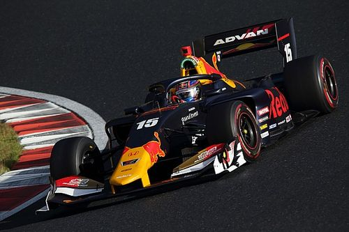 Sasahara to keep Vips' Mugen seat for rest of season