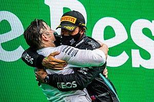 Massa szerint Schumacher keményebben dolgozott, mint Hamilton, de...