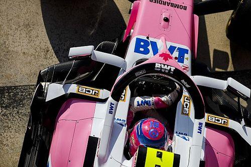 Racing Point verlegt focus mogelijk naar snelheid in kwalificatie