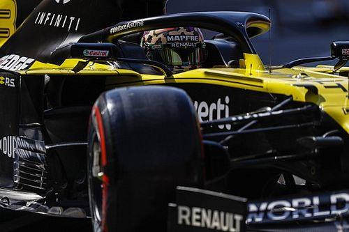 """Daniel Ricciardo élu """"Pilote du Jour"""" du GP de Toscane 2020"""