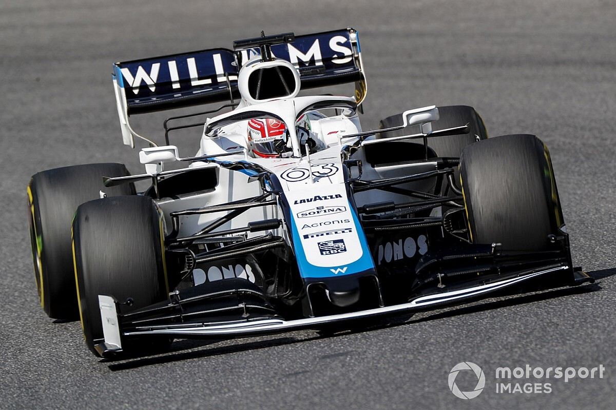 Resmi: Williams, Mercedes'le olan teknik işbirliğini artırıyor!