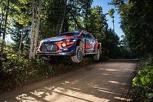 Fotogallery WRC: Tanak trionfa al Rally Estonia