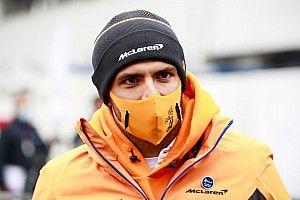 Sainz, Schumacher'in kendisi için tehdit olmasından endişe duymuyor