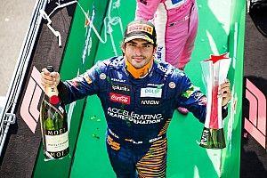 """McLaren: """"Carlos lo ha intentado todo; estamos orgullosos"""""""